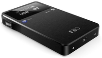 FiiO Alpen 2-E17K DAC / Headphone Amplifier