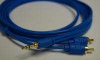 Blustream 3.5mm to 2 RCA Interconnect