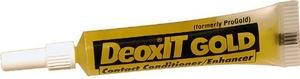 Caig Laboratories Deoxit Gold Conditioner & Enhancer