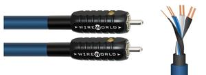 WireWorld Oasis 7 Analogue Interconnect