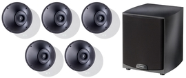 Paradigm In-Ceiling Speaker Bundle (CS-60R-30)