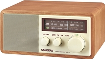 Sangean WR-11 Table Radio