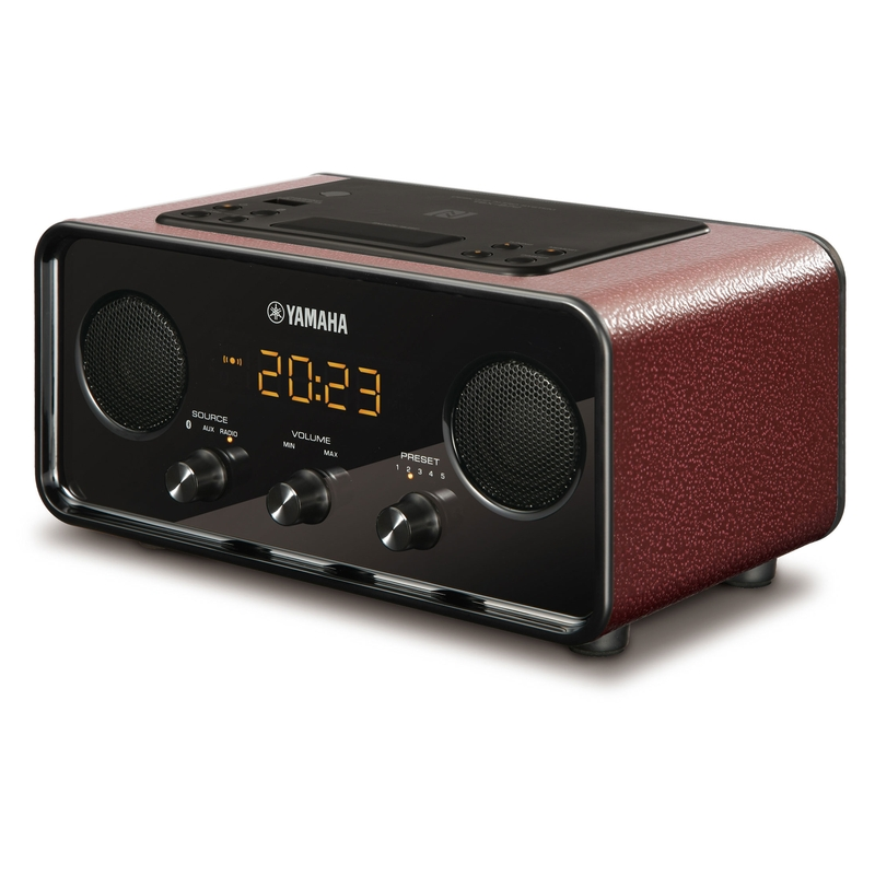Yamaha tsx b72 clock radio the listening post for Yamaha stereo systems