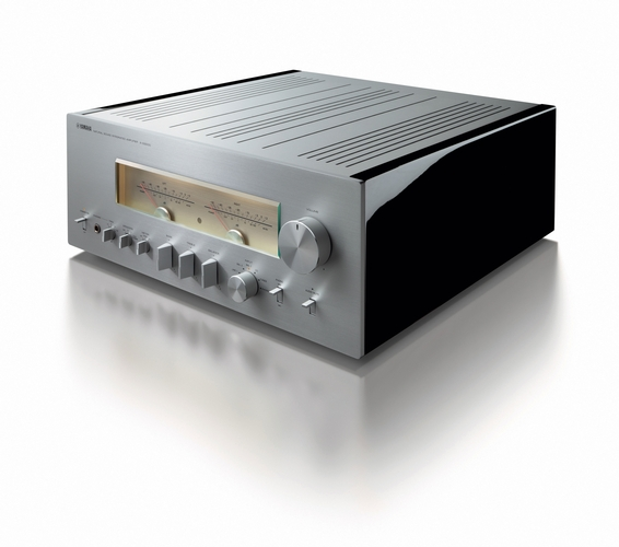 yamaha integrated amplifier a s3000 as3000 a s3000. Black Bedroom Furniture Sets. Home Design Ideas