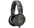 Audio Technica ATH-M50X in Matte Gray (Limited Edition)