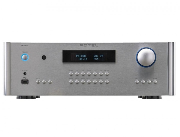 Rotel RC-1590 Stereo Preamplifier