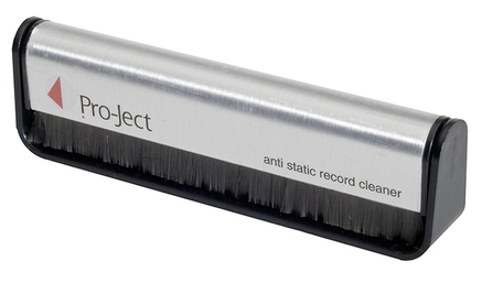 Pro-Ject Brush It Carbon Fibre Record Brush