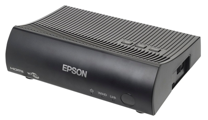 Epson WirelessHD Transmitter
