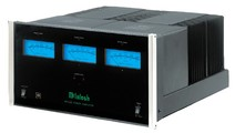 McIntosh MC-205 Five Channel Power Amp