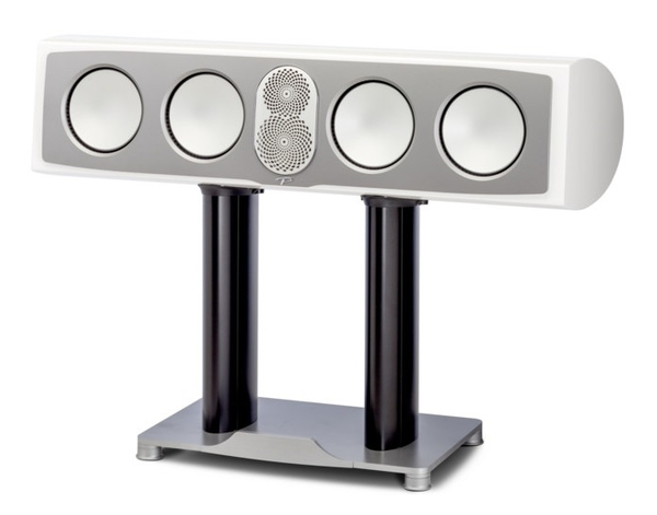 Paradigm Persona C Centre Speaker in Harmony White