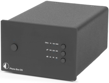 Pro-Ject Phono Box DS Preamplifier